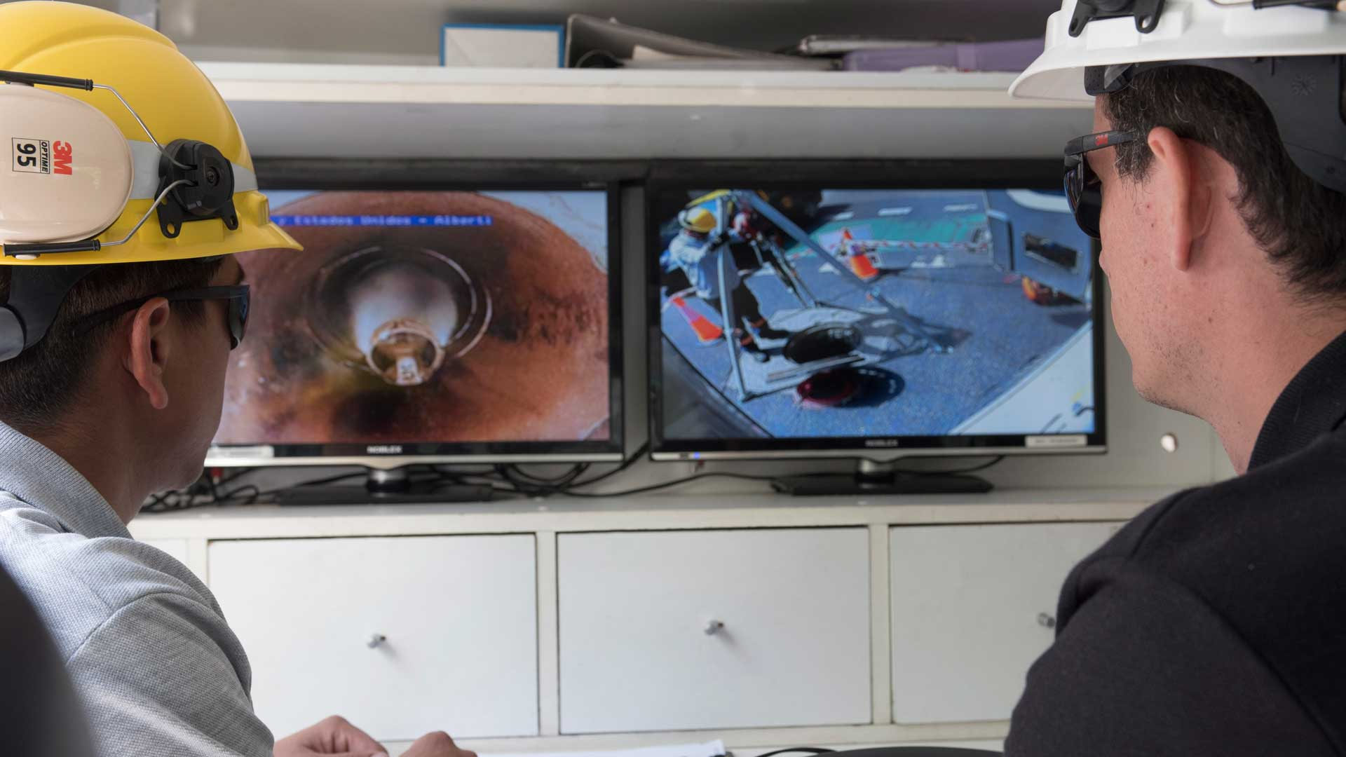 Video Inspection 360